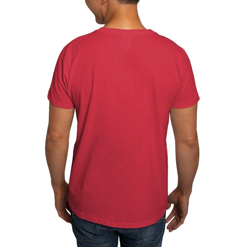 CafePress-Snoopy-Be-Merry-Dark-T-Shirt-100-Cotton-T-Shirt-1351490031 thumbnail 25