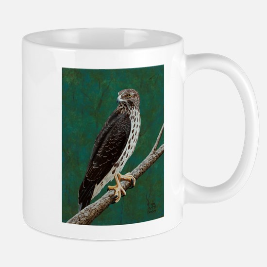 Cooper's Hawk: Mug