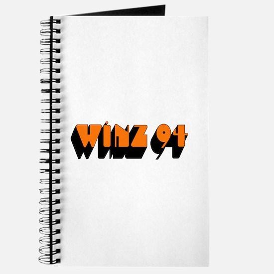 WINZ Miami '71 - Journal