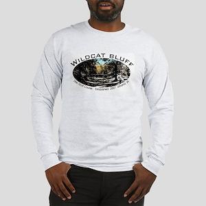 Hole 17 Long Sleeve T-Shirt