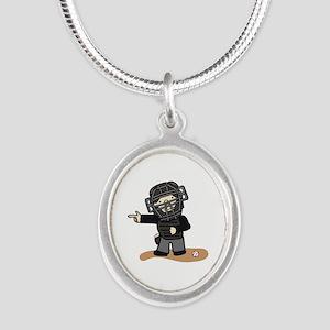 Umpire Boy Necklaces