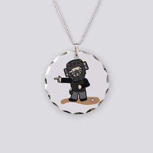 Umpire Boy Necklace