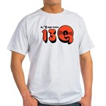 WKTQ (13Q) Pittsburgh '73 - Light T-Shirt