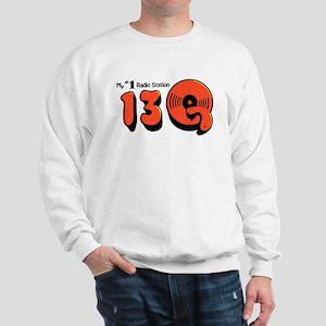 WKTQ (13Q) Pittsburgh '73 - Sweatshirt