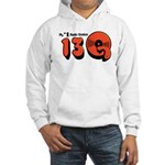 WKTQ (13Q) Pittsburgh '73 - Hooded Sweatshirt