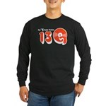 WKTQ (13Q) Pittsburgh '73 - Long Sleeve Dark T-Shi