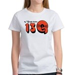 WKTQ (13Q) Pittsburgh '73 - Women's T-Shirt