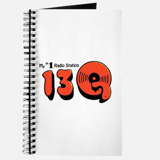 WKTQ (13Q) Pittsburgh '73 - Journal