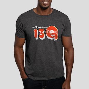 WKTQ (13Q) Pittsburgh '73 - Dark T-Shirt