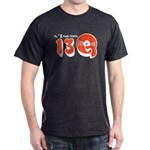 WKTQ (13Q) Pittsburgh '73 - Dark T-Shirt