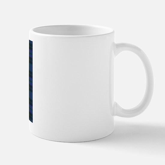 Tartan - Clergy Mug