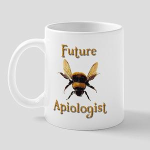 Future Apiologist 3 Mug