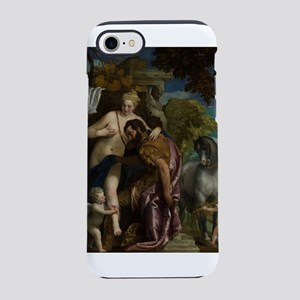 Mars and Venus United by Love iPhone 7 Tough Case