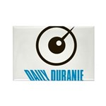 Daily Duranie Rectangle (10 Pack) Magnets