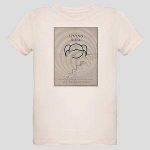 Living Doll Organic Kids T-Shirt