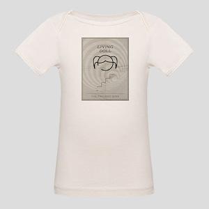 Living Doll Organic Baby T-Shirt