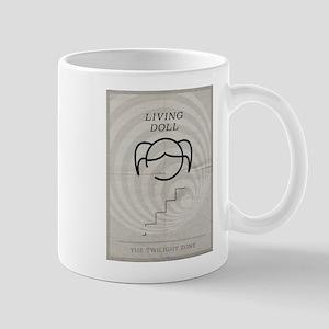 Living Doll Mug