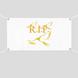OYOOS R.I.P. design Banner