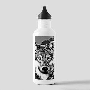 Wolf 2014-0802 Sports Water Bottle