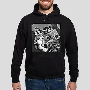 Wolf 2014-0802 Hoodie