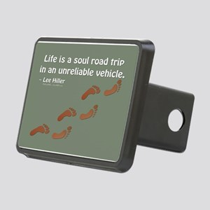 Soul Road Trip Hitch Cover