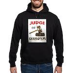 JUDGE Sweatshirt