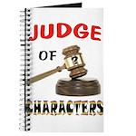 JUDGE Journal
