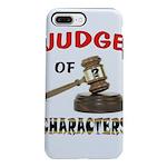 JUDGE iPhone 7 Plus Tough Case