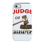 JUDGE iPhone 7 Tough Case