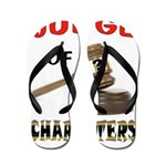 JUDGE Flip Flops
