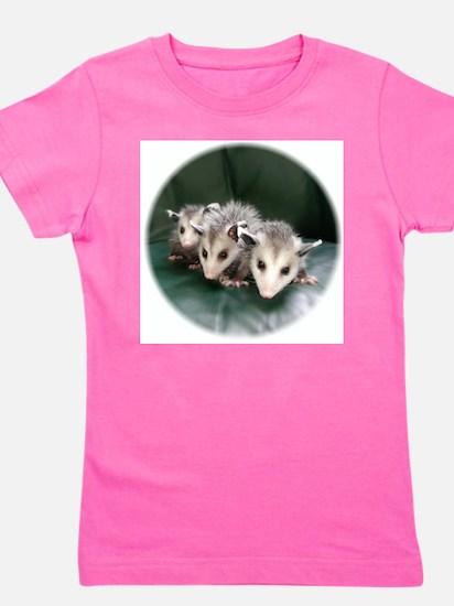 Baby Possum Kids T-Shirt