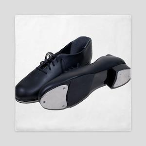 TapShoes012511 Queen Duvet