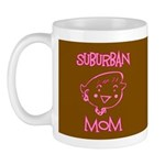 Suburban Mom Mug