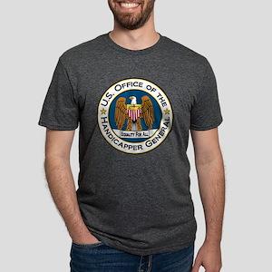 Handicapper General Seal T-Shirt
