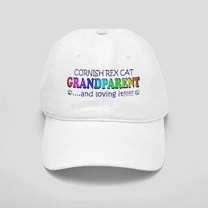 cat grandparents and loving it Cap