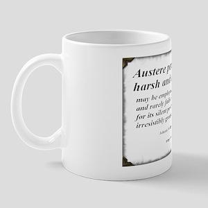 (Success - Goethe - B) Mug