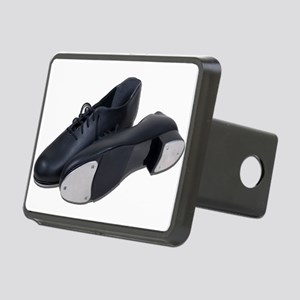 TapShoes012511 Rectangular Hitch Cover