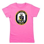 USS CAPE COD Girl's Tee