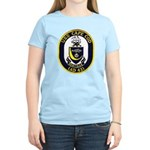 USS CAPE COD Women's Light T-Shirt