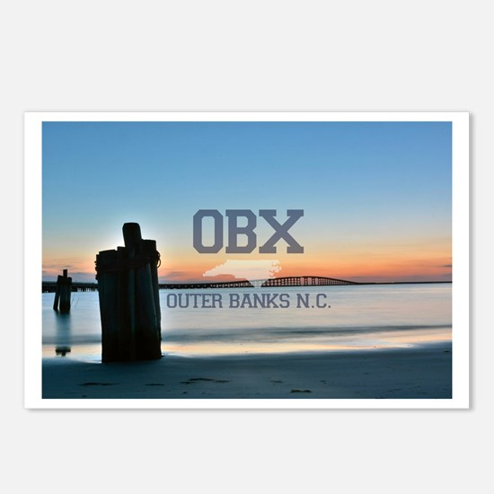 Outer Banks. Postcards (Package of 8)