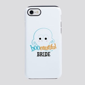 Booeautiful Bride iPhone 7 Tough Case