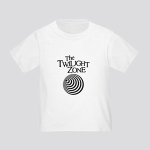 Twilight Zone Infant/Toddler T-Shirt
