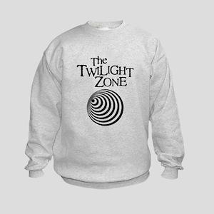 Twilight Zone Kids Sweatshirt