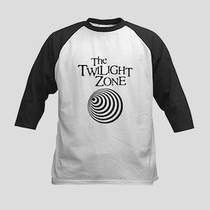 Twilight Zone Kids Baseball Jersey