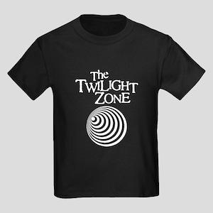 Twilight Zone Kids Dark T-Shirt