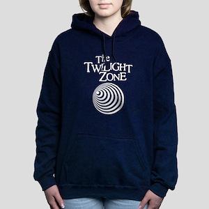 Twilight Zone Woman's Hooded Sweatshirt