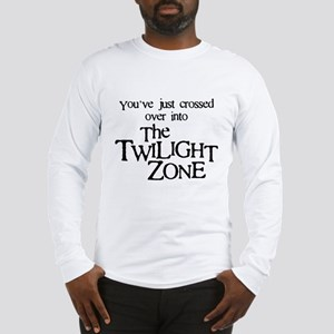 Into The Twilight Zone Long Sleeve T-Shirt