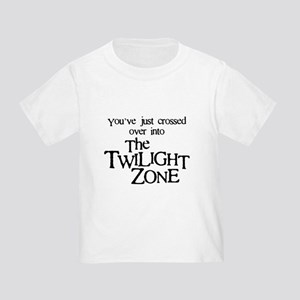 Into The Twilight Zone Infant/Toddler T-Shirt
