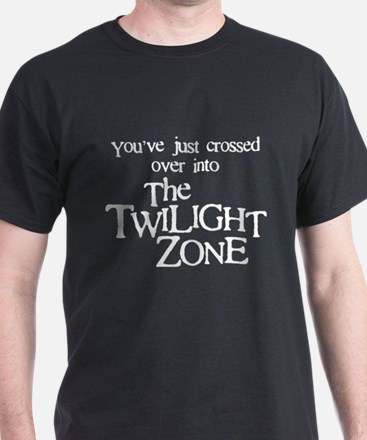 Into The Twilight Zone T-Shirt