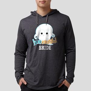 Booeautiful Bride Mens Hooded Shirt